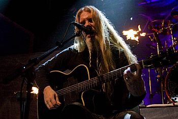 NIGHTWISH - Marco Hietala