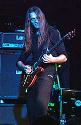 OPETH - Peter Lindgren