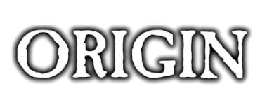 ORIGIN (logo)
