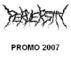 PERVERSITY – promo 2007