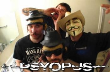 PSYOPUS