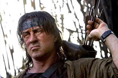 Rambo: Do pekla a zpìt