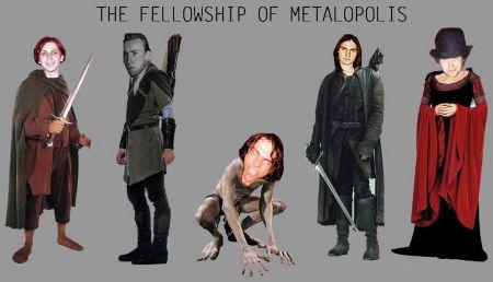 Spoleèenství Metalopolis