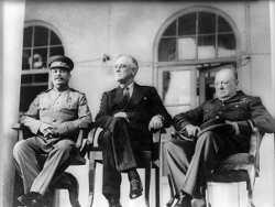 Konferencia v Teheráne