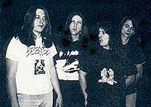 ROTTREVORE - 1991