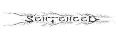 SENTENCED (logo)