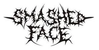SMASHED FACE (logo)