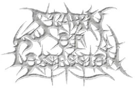 SPAWN OF POSSESSION (logo)