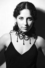 STREAM OF PASSION - Marcela Bovio