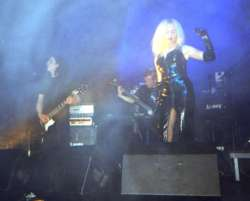THEATRE OF TRAGEDY live