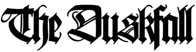 THE DUSKFALL (logo)