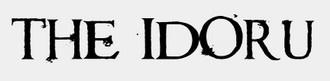 THE IDORU - logp