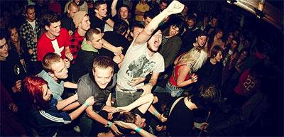 Rivne fans