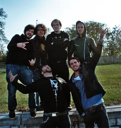 ESAZLESA UK Crew 2011