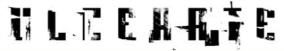 ULCERATE (logo)
