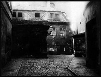 Stará Praha – Josefov
