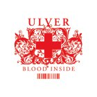 ULVER - Blood Inside