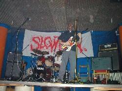 SLOWTORN