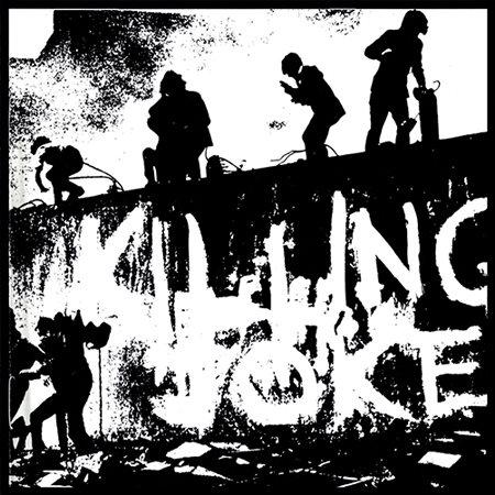 KILLING JOKE - Killing Joke