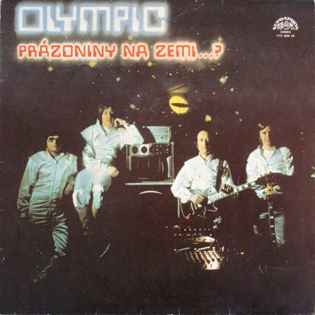 OLYMPIC - Prázdniny na zemi