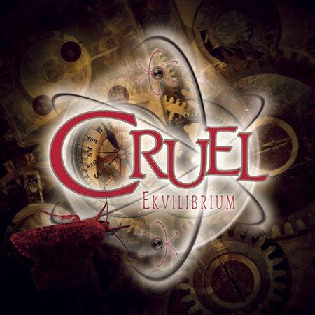 CRUEL - Ekvilibrium