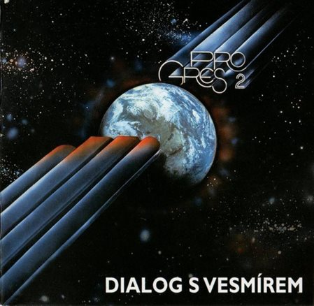 PROGRES 2 - Dialog s vesmírem