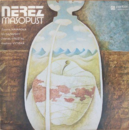 NEREZ - Masopust