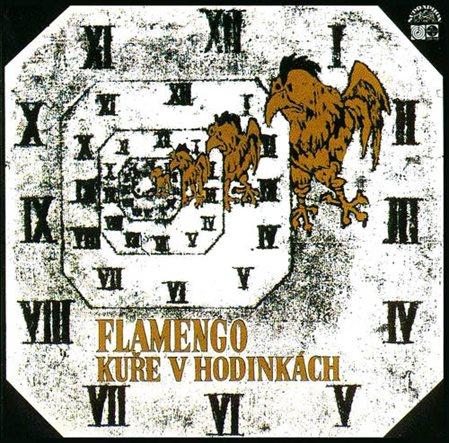 FLAMENGO - Kuøe v hodinkách