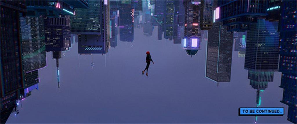 SPIDER-MAN: Paralelní svìty
