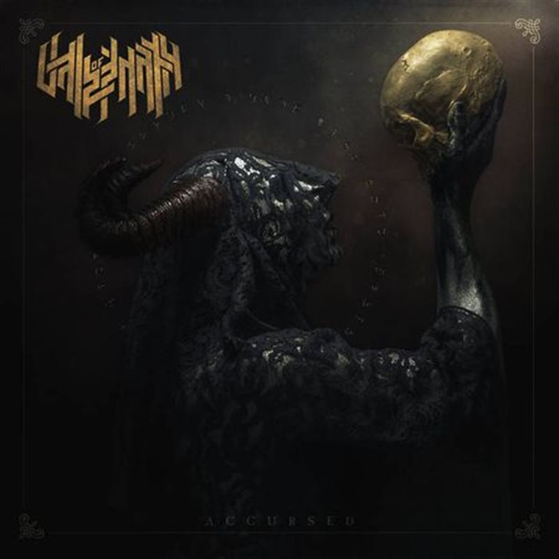 VALE OF PNATH – Accursed