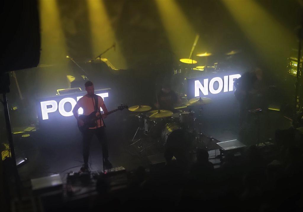 PORT NOIR