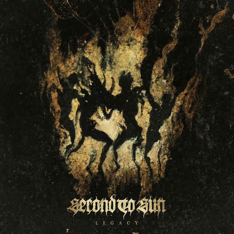 SECOND TO SUN – Legacy