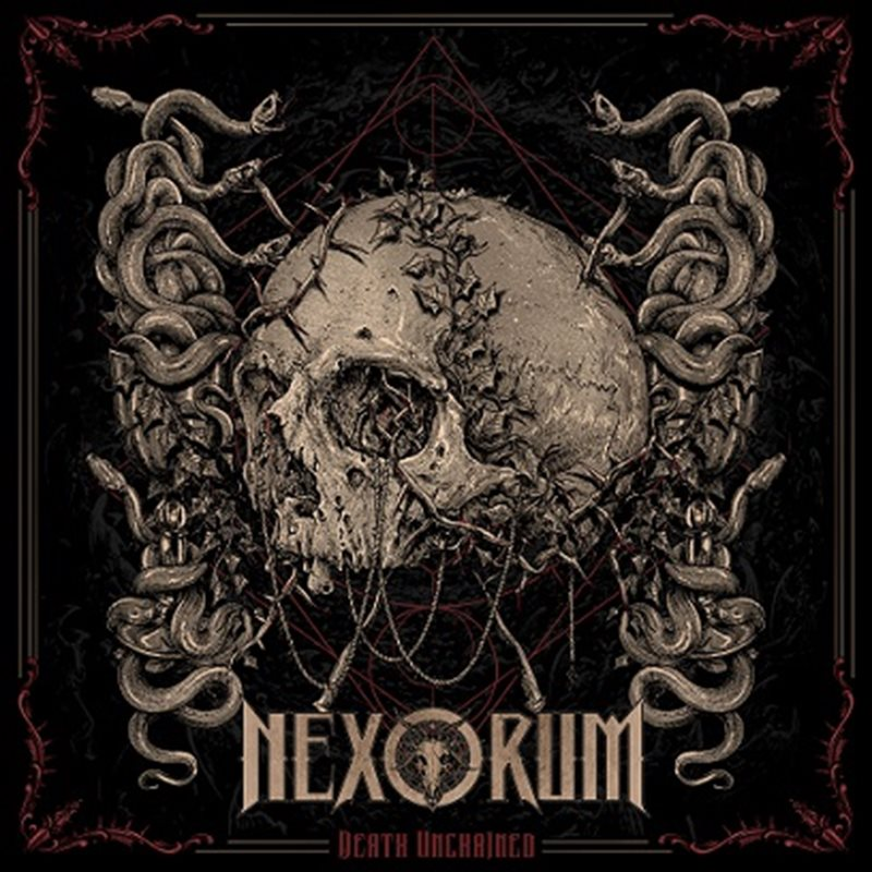 NEXORUM – Death Unchained