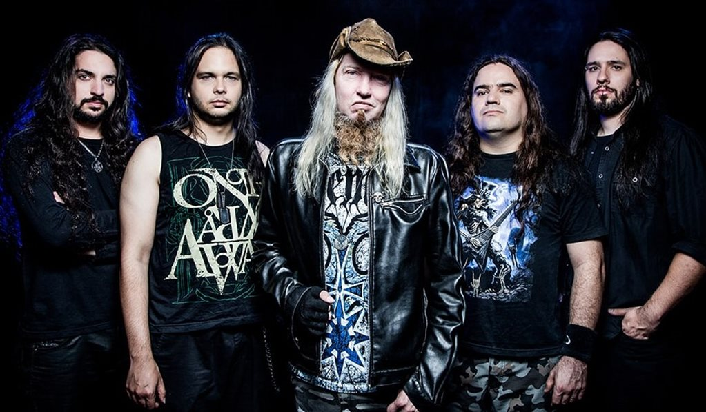 WARREL DANE group