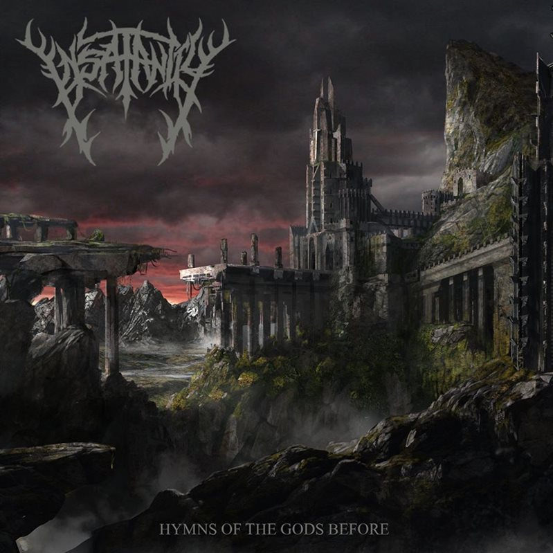 INSATANITY – Hymns Of The Gods Before