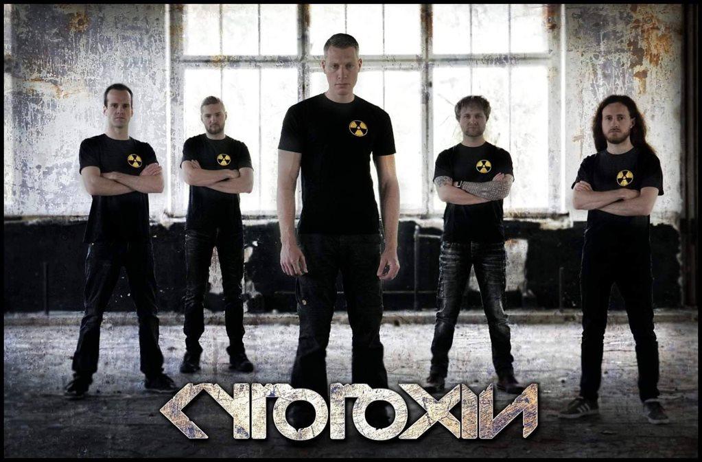 CYTOTOXIN