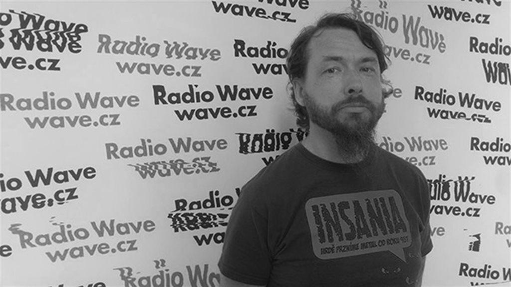 František Bøezina (label Magick Disk Musick, anketa Best Czech Vinyl Disk, Magick Musick festival)