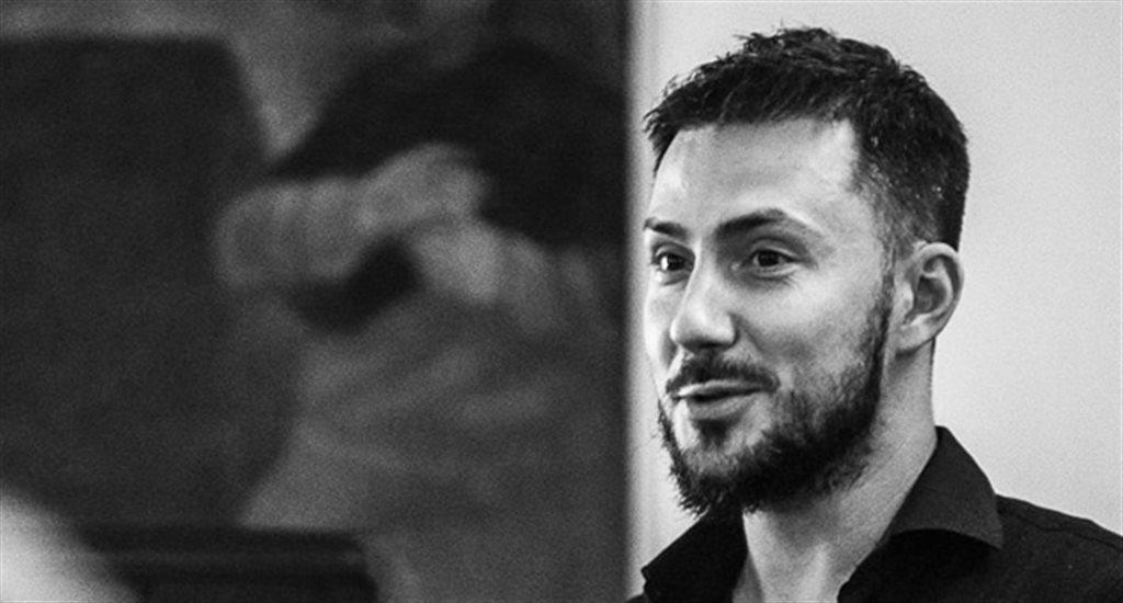 Dan Sywala (Muzikus, Èeský rozhlas Jazz, ex-Televize Seznam)