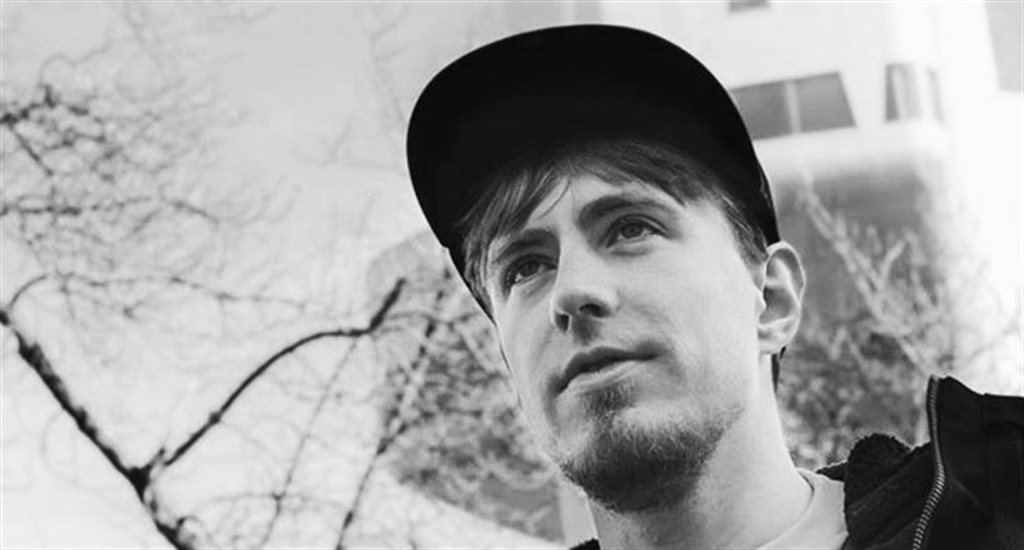 David Èajèík (Heartnoize, klub Roxy, Full Moon)