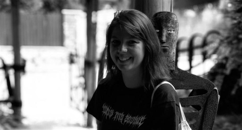 Blanka Kissová (MARNE, ROSA PARKS, MISSMARPLE, klub Futra)