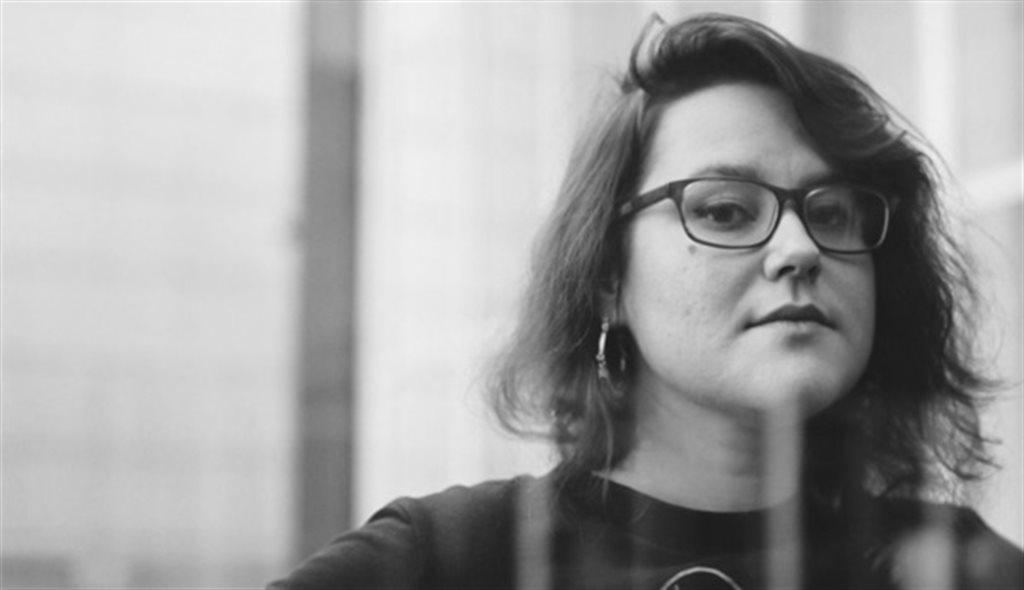Judita Císaøová (Rádio Wave, Hluch Crew)