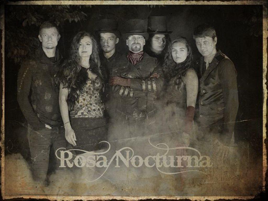 ROSA NOCTURNA