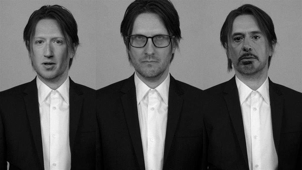 Steven Wilson 2021