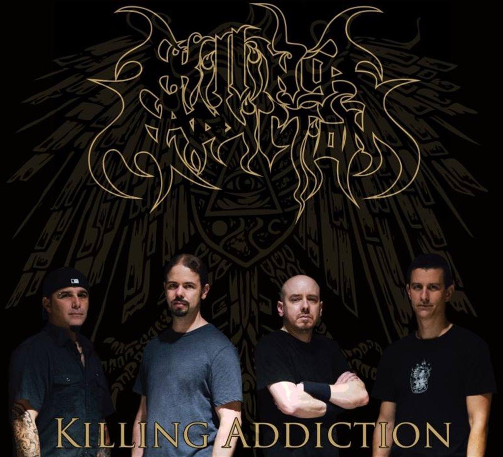 KILLING ADDICTION