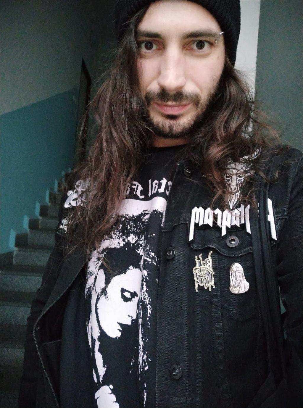 Tomáš Malotín (BOOST, Day After)