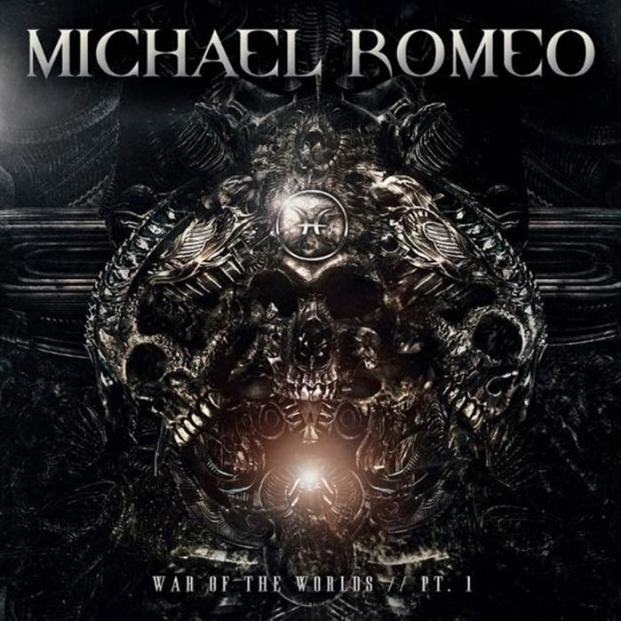 MICHAEL ROMEO - War of the Worlds Part 1