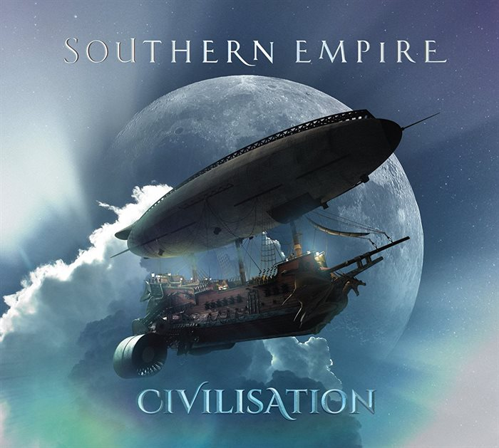 SOUTHERN EMPIRE - Civilization