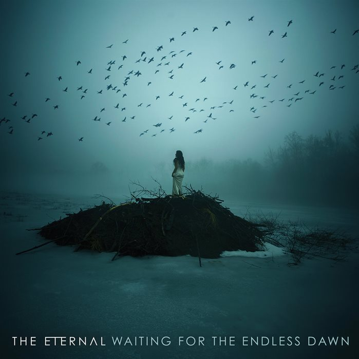 THE ETERNAL - Waiting For The Endless Dawn