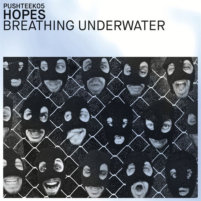 HOPES - Breathing Underwater