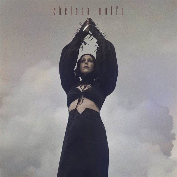 CHELSEA WOLFE - Birth Of Violence